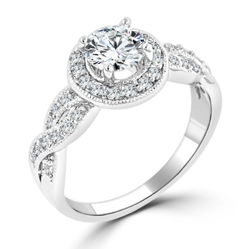 carmalot non pinterest diamond rings wedding pin engagement