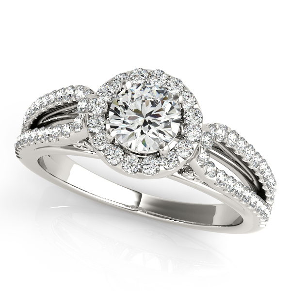 971107c43662f Cheap Engagement Rings for Women with Diamonds