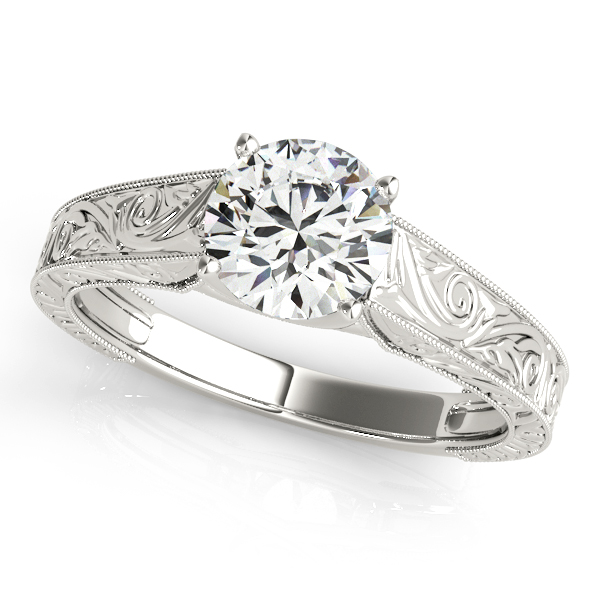 Are vintage wedding rings cheaper