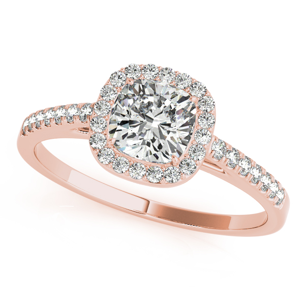 Cheap Morganite Rings