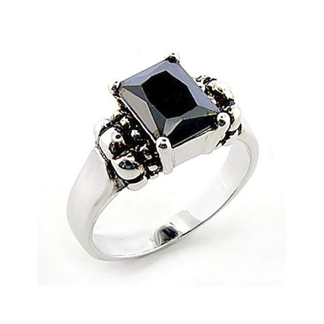 Black Diamond Engagement Rings DT ERA